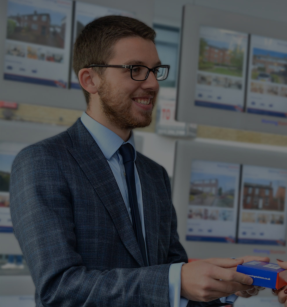 Team Members Of Manning Stainton Estate Agents Leeds