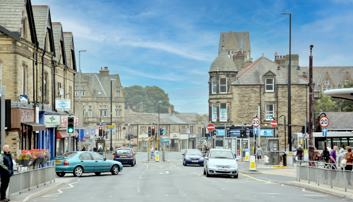Horsforth
